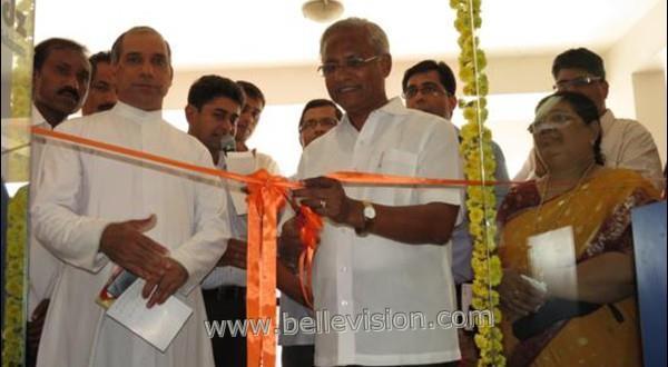 Mangalore MLA J R Lobo Inaugurates Travel Trendz in City