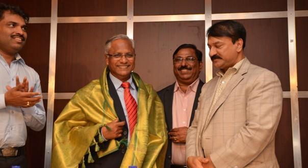 Dubai J R Lobo invites NRE entrepreneurs to invest in Mangalore