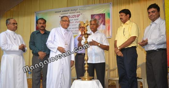 Mangalore Overall Development of City is Our Main Aim-MLA J R Lobo