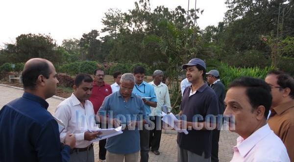 Mangalore Civic Body Chalks-out Integral Plan to develop Kadri Park