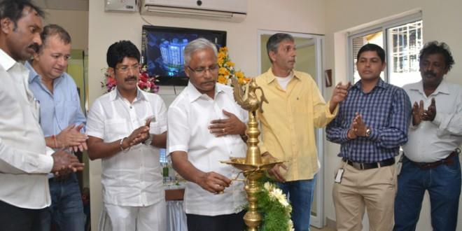 Mangalore 'Alexandria' Officially Launched at Light House Hill
