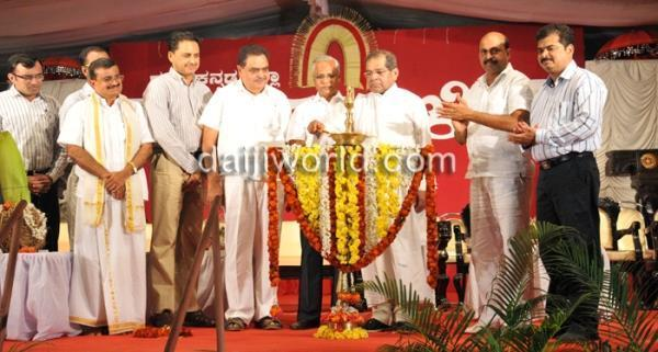Mangalore Annual Karavali Utsav gets off to a colourful start