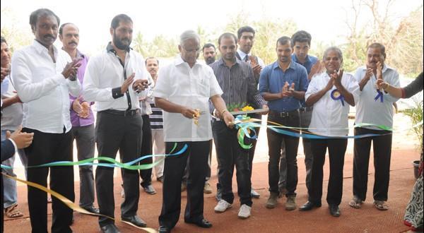 Mangalore Culture fest held at Prestige Int'l School