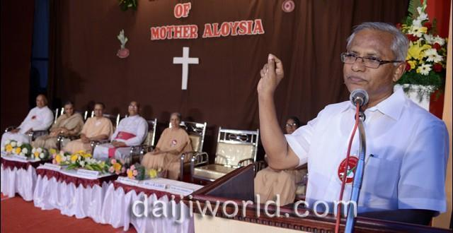 Mangalore St Agnes Convent celebrates centenary with grand event