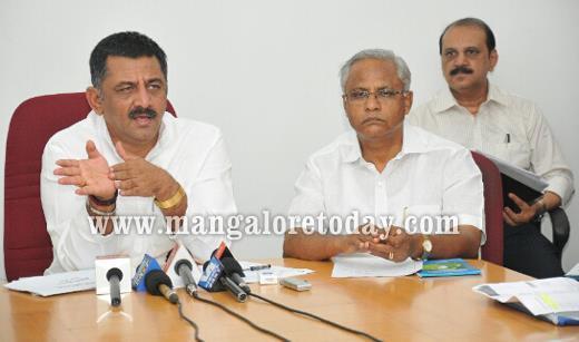 Efforts on to make Karnataka self-sufficient in electricity DK Shivakumar