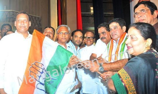 Mangalore Janardhan Poojary, a Poor People's Man-Minister Ramanath Rai
