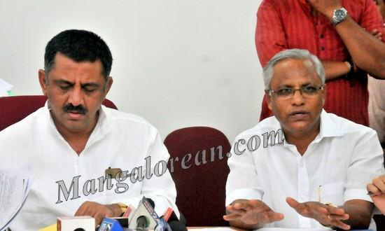 Mangalore Karnataka will be 'Power Sufficient State'-Minister D K Shivakumar