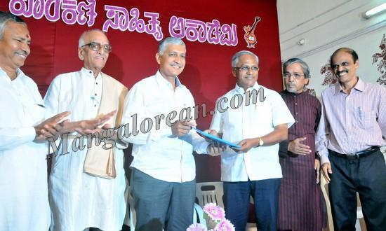 Mangalore Roy Castelino Assumes Office as President of Karnataka Konkani Sahitya Academy