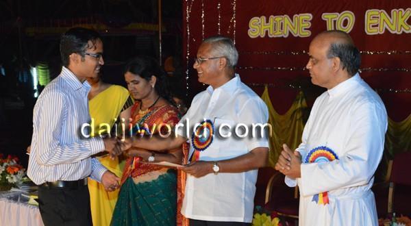 Mangalore SAC celebrates 134th College Day