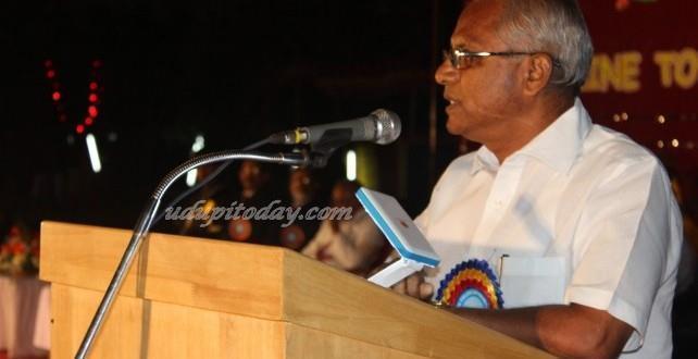 Mangalore St Aloysius celebrates 134th College Day