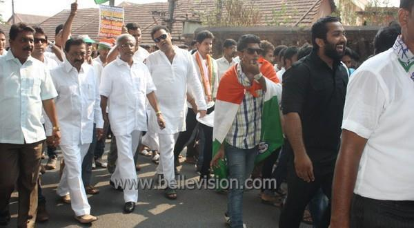 Mangalore Congress strongly committed to Secularity & Equality; Rahul Gandhi