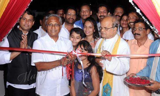 Mangalore MLA J R Lobo inaugurates Property Infratech's 13th Super Luxury Project 'Bellissima'