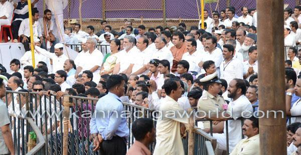 Mangalore can be developed with youth empowerment Rahul Gandhi