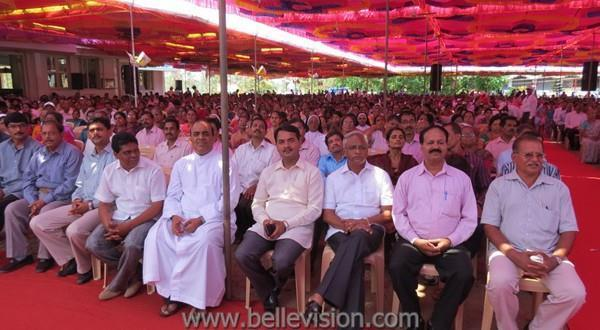 Mlore Catholic Sabha convention focuses on strengthening community Prospect