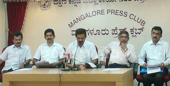 Fifth branch of SVCCS to be launched in Mangalore on May 11