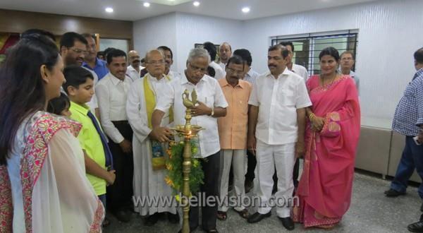 Mangalore Bellissima, Ultra-luxurious Apt Complex of Rohan Corporation inaugurated at Mallikatta