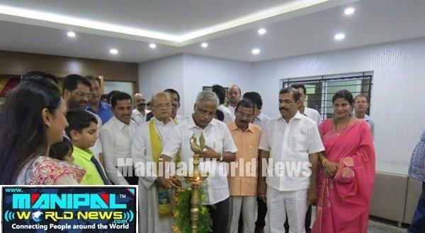 Mangalore Rohan Corporation's super luxury apartment 'Bellisima' inaugurate