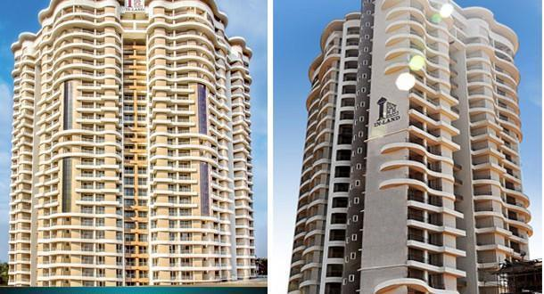 Mangalore's tallest skyscraper all set to be opened on May 26
