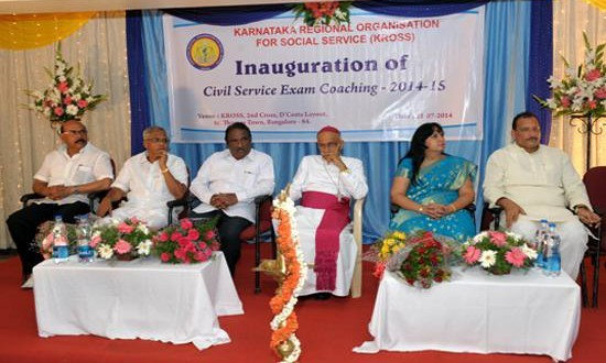 B'lore Christians must be value based leaders, says Archbishop