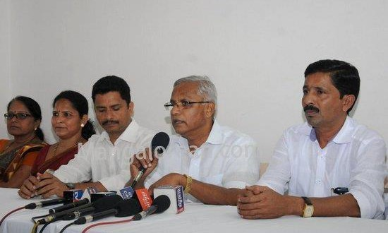 Mangalore Will be Developed as a Port City Soon - MLA J R Lobo