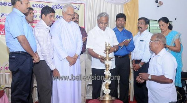 Udupi Shirva Parish creates history - celebrates Men's Day