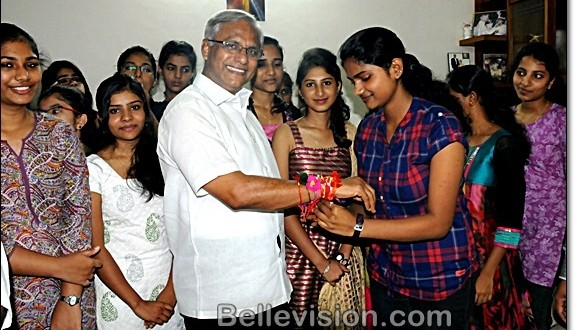 Mangalore: I am committed to safety of girl students – MLA J R Lobo