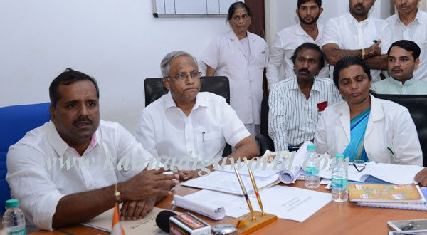 Health department working to prevent Ebola virus: UT Khadar