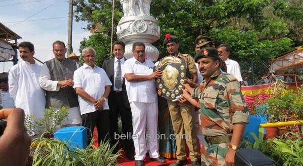 M'lore: I – Day celebrated with patriotic spirit at Nehru Maidan