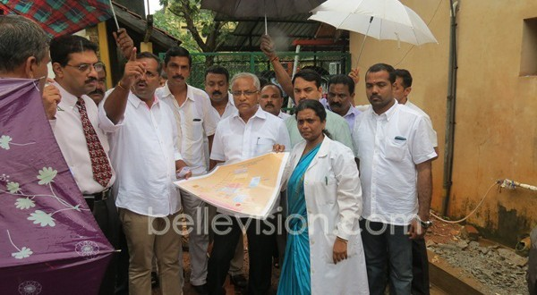Mangalore: District Wenlock Hospital Devt Committee explores to improve infrastructure
