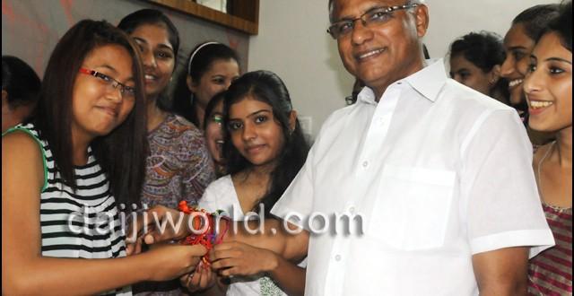 Mangalore: Ensuring safety of girls is my duty - J R Lobo