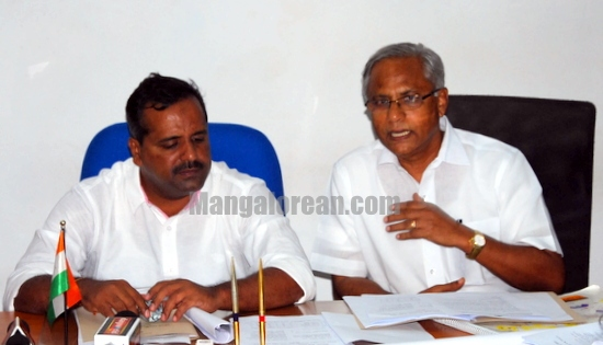 Mangalore: National Highway Trauma Centre Should be Opened in City - J R Lobo