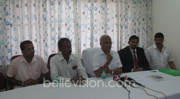 Mangalore: MLA J R Lobo urges state govt to open regional cell of NRI Forum
