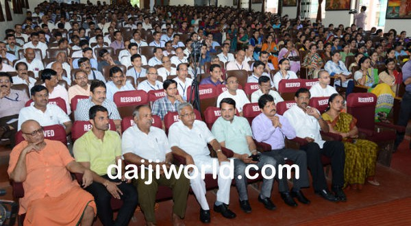 Jeddah: Karnataka NRI Forum urges govt to allow NRIs to answer CET