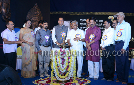 Mangalore: Teachers honoured for achievements on Teachers' Day