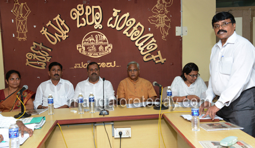 Health Minister vows to make Mangalore a healthier city