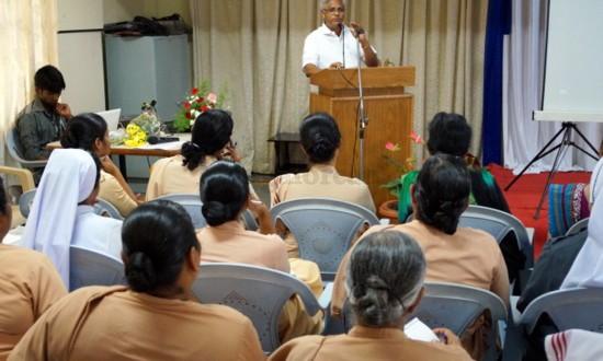 Bangalore: 'There should be Zero Tolerance for Child Abuse' – Archbishop Bernard Moras