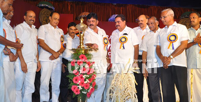 History and culture are our assets, protect them: D.K Shivakumar