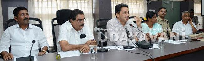 Janata Darshan to begin from Oct 1: Ramanath Rai