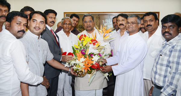 Bangalore: Christian leaders hail CM's decision to hold fresh inquiry into Church attack