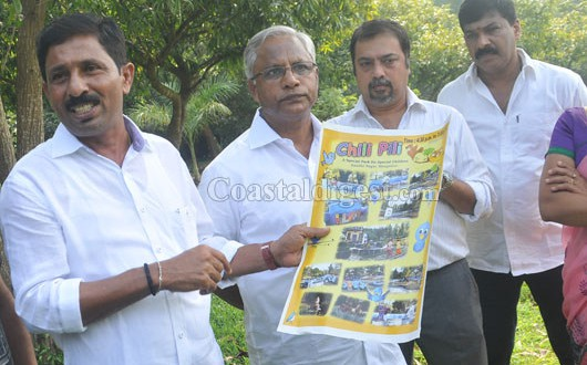 Mangalore: Special play area for special children at Kadri park soon