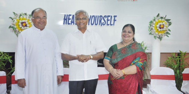 Anns Counselling Centre inaugurated at Bendore, Mangalore