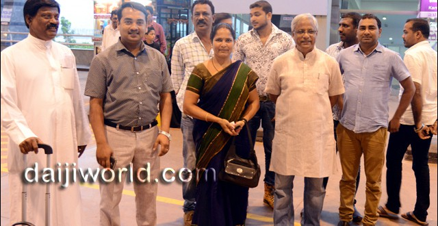 Finally, Mangalore-Kuwait flight takes to skies again