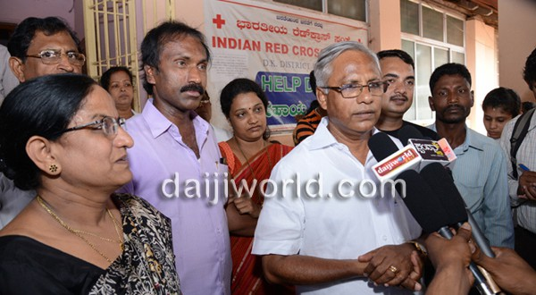 Mangalore: Lady Goshen Hospital is role model to other hospitals - J R Lobo