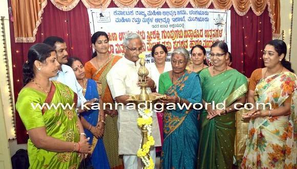 Exhibition in Kanthi Church Mangalore.