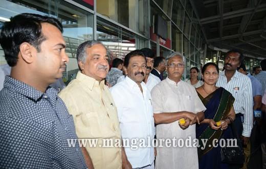 Resumption of Mangalore-Kuwait direct flight services brings joy