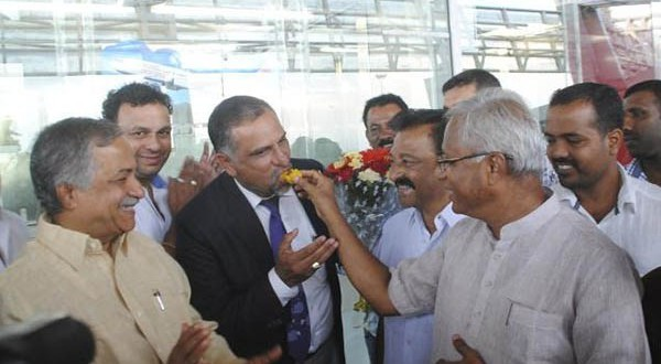 Air India Express reintroduces Mangalore-Kuwait service