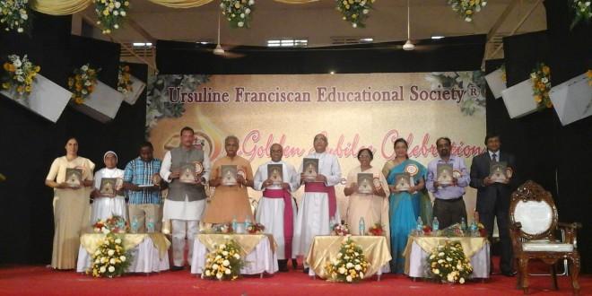 Urusuline Franciscan Educational Society