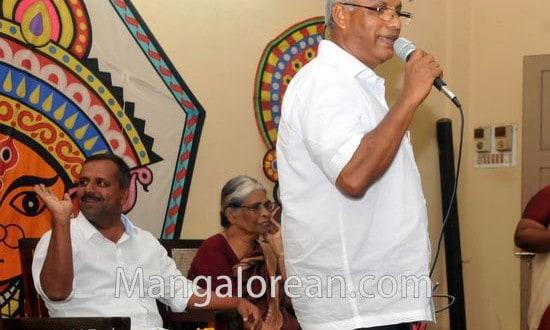 Mangaluru: Minister Khader and MLA J R Lobo Celebrate Children's Day at Prajna