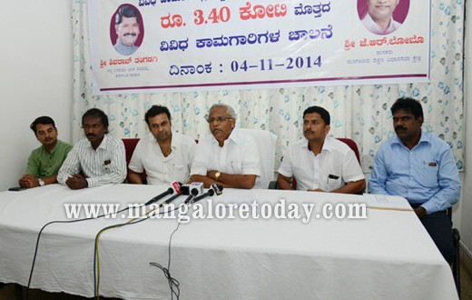 NRIs willing to invest in Mangaluru runway expansion project, says MLA Lobo