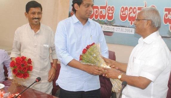 Nivedith Alva takes charge as Chairman of CDA